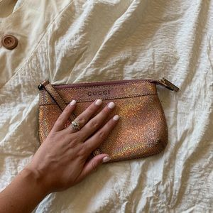 Gucci Accessories - HOLOGRAPHIC GUCCI WALLET